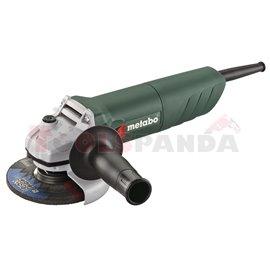 Ъглошлайф 115mm 750W METABO W 750-115