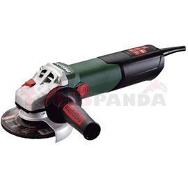 Ъглошлайф 125mm 1700W METABO WEA 17-125 QUICK