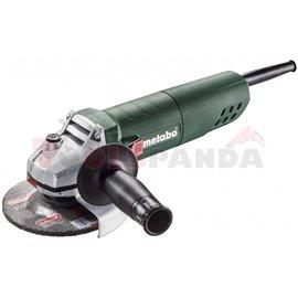 Ъглошлайф 125mm 850W METABO W 850-125