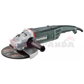Ъглошлайф 230mm 2400W METABO WX 2400-230