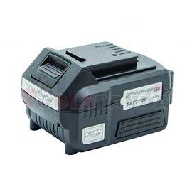 Батерия за косачка Li-ion 36V (18Vx2 батерии) за RD-LM23 | RAIDER