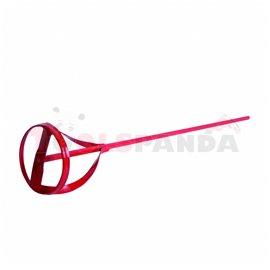 Бъркалка за боя ø80х400хHEX 8мм. | RAIDER
