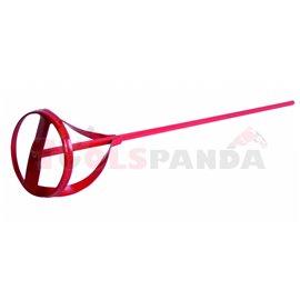 Бъркалка за боя ø100х600хHEX 10мм. | RAIDER