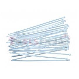 Връзки кабелни 3х200мм. /плик 100бр | BASIC SKILLCO