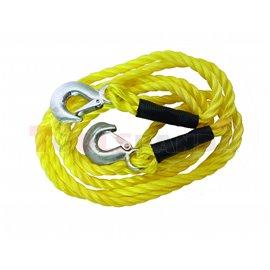Въже за теглене 2 т. 12мм. x 3.6м. | Gadget