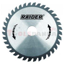 Диск за циркуляр 85х30Tх10мм.   RAIDER