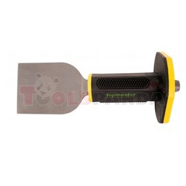 Длето лопатка 75x19x225мм. CR-V.   Topmaster Pro