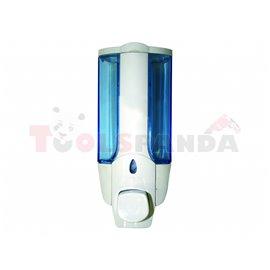 Дозатор за течен сапун пластмасов | Top Chrome