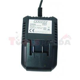 Зарядно за Бормашина акумулаторна Li-ion 12V 1h RDP-CDL08L   RAIDER