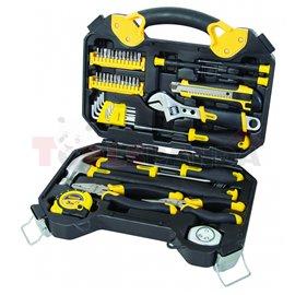 Инструменти 48 части к-т   Topmaster Pro