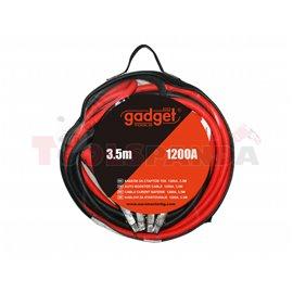 Кабели за стартов ток 1200A 3.5м. | Gadget