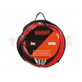 Кабели за стартов ток 800A 3.0м. | Gadget
