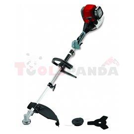 Косачка-тример бензинова с нож и корда 4-такт 0.8kW RD-GBC11 | RAIDER