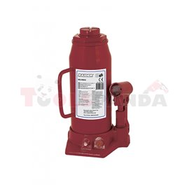 "Крик хидравличен тип ""бутилка"" 50т. RD-HB50 | RAIDER"