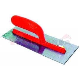 Маламашка пластмасова дръжка 280х120мм.   TopStrong