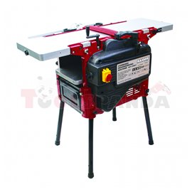 Машина дървообработка мултифункционална. 2200W RDP-CWM01 | RAIDER
