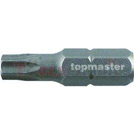 Накрайници T25 25мм. 2 бр. к-т | Topmaster Pro
