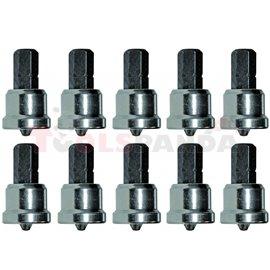 Накрайници за монтаж на гипсокартон S2 10 бр. к-т | Gadget