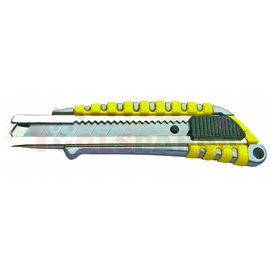 Нож макетен метален 18мм. | Topmaster Pro