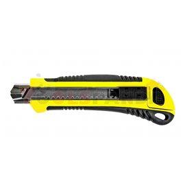 Нож макетен 18х170мм. с щипка 5 ножчета | Topmaster Pro