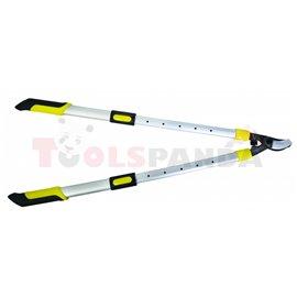 Ножица за клони телескопична дръжка 620 | Topmaster Pro