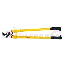 """Ножица за рязане на кабел 32""""   Topmaster Pro"""