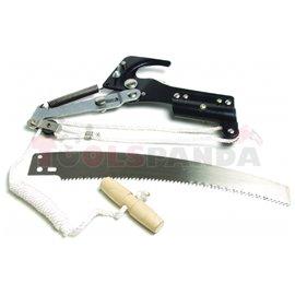 Ножица и трион за високо рязане без дръжка к-т | TopGarden