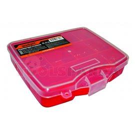 Органайзер мини пластмасов 8 отделения | Gadget