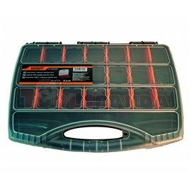 Органайзер с подвижни прегради, пластмасов 38см. | Gadget