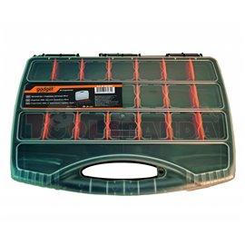 Органайзер с подвижни прегради,пластмасов 48см. | Gadget