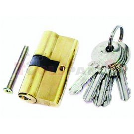 Патрон за брава 60мм. с 6 ключа | TopStrong