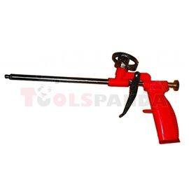 Пистолет за полиуретанова пяна CY-087 | TopStrong
