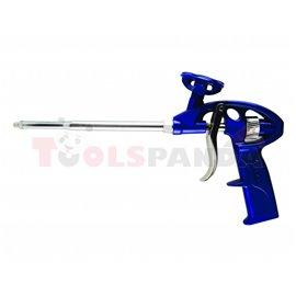 Пистолет за полиуретанова пяна CY-091 | TopStrong