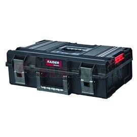 Куфар за инструменти пластмасов RDI-MB15 за мобилна система MULTIBOX | RAIDER