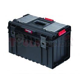Куфар за инструменти пластмасов RDI-MB52 за мобилна система MULTIBOX | RAIDER