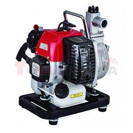"Помпа водна бензинова 0.83kW 1"" 133 л./мин. RD-GWP02 | RAIDER"