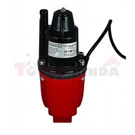 "Помпа водна потопяема за чиста вода 300W 3/4"" 18 л./мин. 70m RD-WP18 | RAIDER"