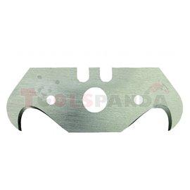 Резец нож макетен тип кука блистер 10бр. | Topmaster Pro