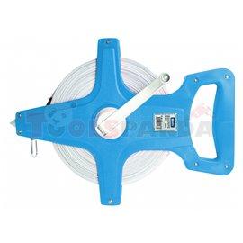 Ролетка пластмасова 50м. | BASIC SKILLCO