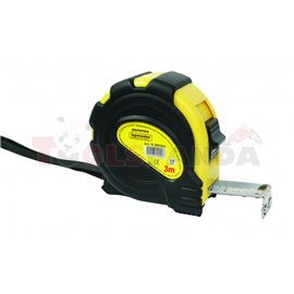 Ролетка с магнитен накрайник 3м. х 19мм. | Topmaster Pro