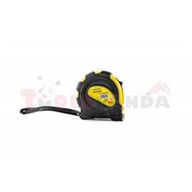 Ролетка с магнитен накрайник 5м. х 25мм. | Topmaster Pro