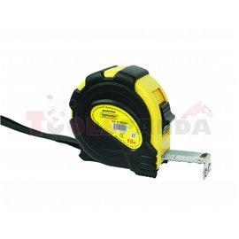 Ролетка с магнитен накрайник 7.5м. x 25мм. | Topmaster Pro