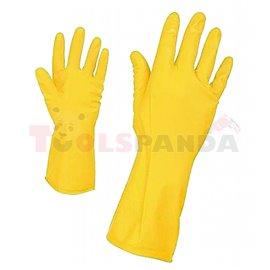 "Ръкавици домакински ""BASIC"" ""M"" | TopStrong"