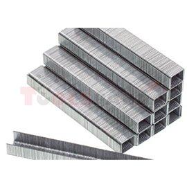 Скоби за такер 10мм. тип 140 / кутия 1000 бр. | Topmaster Pro