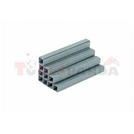 Скоби пневматичен такер RD-AS01 10x12.8x1мм. 5000 бр. | RAIDER