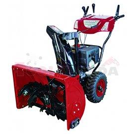 Снегорин бензинов 5.2kW 71сm 5+2 скорости 2LED ел. стартер RD-GST04   RAIDER