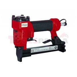 Такер пневматичен със скоби RD-AS01 6-16x12.8x1.0мм. к-т | RAIDER