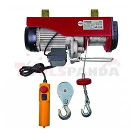 Телфер електрически 1т. 6m 1600W RD-EH03 | RAIDER