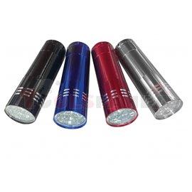 Фенер 9 светодиода | Gadget