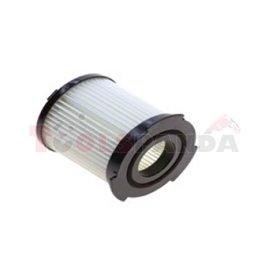 Хепа филтър за контейнер 18л. метален | RAIDER